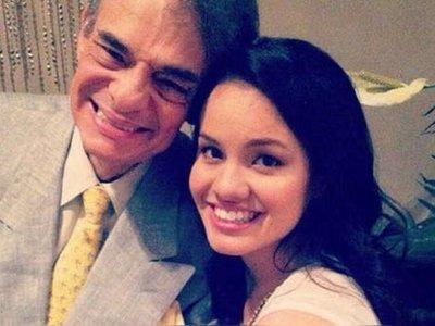 Sarita Sosa, la hija menor de José José, se lanza como cantante