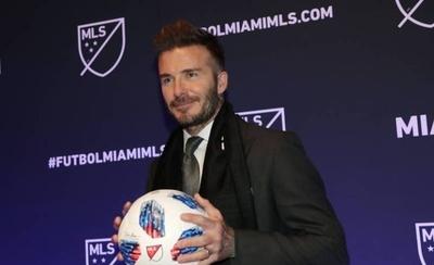 HOY / El equipo de Beckham ya tiene fecha y rival para su debut