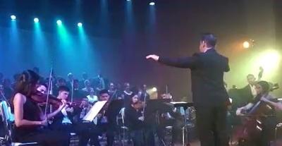 Esta noche imperdible concierto navideño en la Catedral de San Lorenzo
