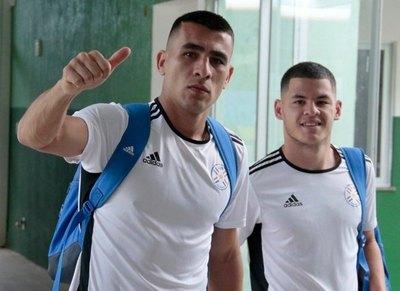 Junior Alonso, a un paso de Olimpia