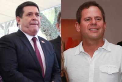 Cartes y Messer fueron acusados por el Ministerio Público de Brasil