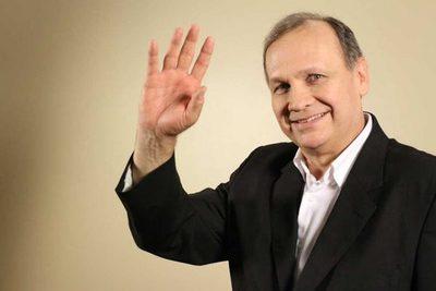Mario Ferreiro renunció a la intendencia de Asunción