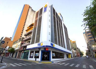 Banco Río S.A.E.C.A compra acciones de aseguradora