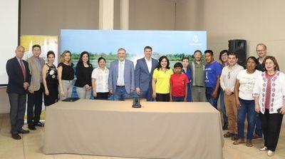 Feria de Aves de Sudamérica tendrá lugar en Paraguay