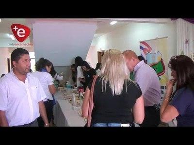 CULMINAN CURSOS EN INSTITUTO SUPERIOR DE CAMBYRETA