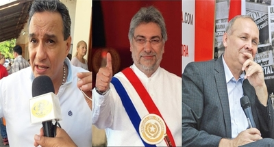 Lugo, Ferreiro y Hugo Javier González: El triste destino de los outsiders de la política