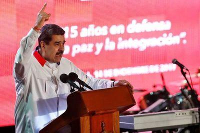 """EE.UU. dice que Maduro soborna con US$ 500.000 para """"impedir"""" reelección de Guaidó"""