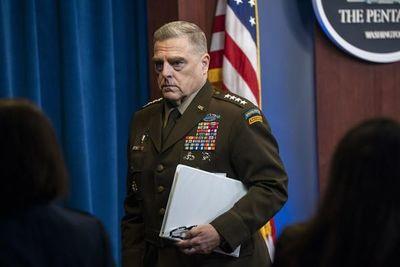 EE.UU. está preparada para cualquier acción norcoreana, según Pentágono