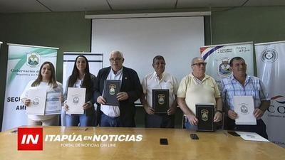 TRES MUNICIPIOS INGRESAN AL SISTEMA DE CERTIFICACIÓN AMBIENTAL