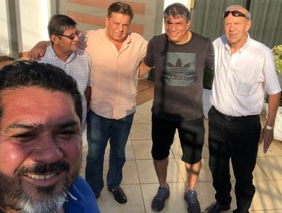 Roberto Torres toma las riendas en Nacional