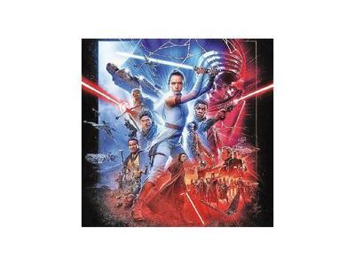 Disney cierra la saga Skywalker