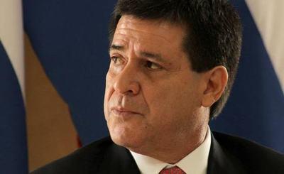 Brasil acusa a Cartes y otros seis paraguayos en caso Messer