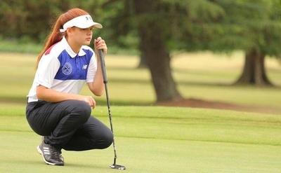 HOY / Golfista paraguaya gana  importante torneo en Argentina