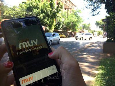 """Campaña """"Si tomaste, tomá MUV"""" busca reducir víctimas de accidente"""