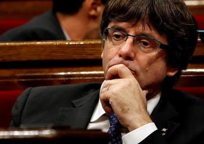 "«Si Puigdemont quiere quedar en libertad no debería volver a España"""