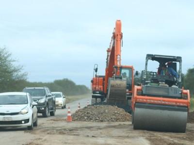 MOPC destaca cierre del año con ejecución histórica del BID en Paraguay