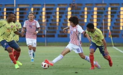 HOY / Paraguay remonta y cierra el ciclo con un empate ante Colombia