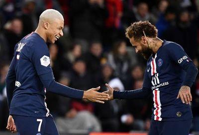 Mbappé lidera el fin de fiesta del París Saint-Germain
