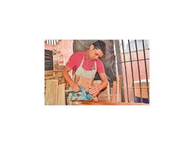 Interno de Tacumbú sueña con recibirse de contador