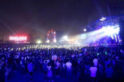 Asunciónico anuncia su cuarta edición para el 2020