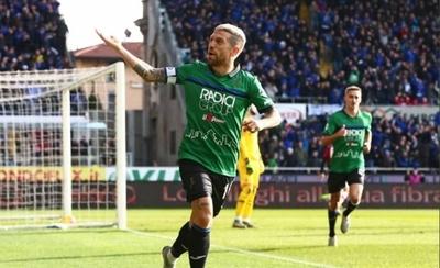 HOY / Atalanta humilla al Milan con una goleada histórica