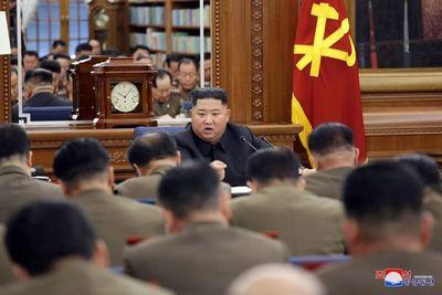 Líder norcoreano examina cómo reforzar la capacidad militar del régimen