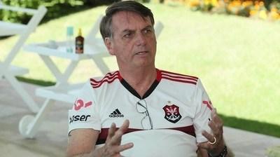 Bolsonaro acusa a la Fiscalía de Río de Janeiro de cometer abuso contra él y su hijo