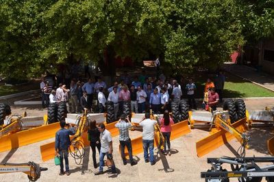 Gobernación anuncia sistema de desagüe fluvial en San Pedro