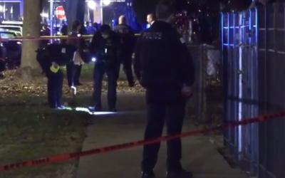Al menos trece heridos tras tiroteo en Chicago