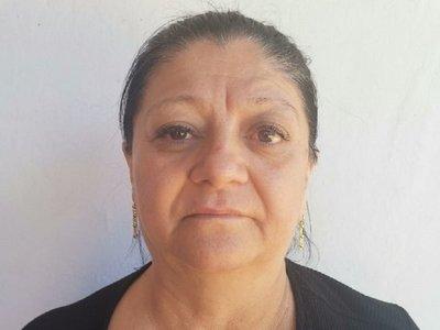 """Senad detiene a presunta """"jefa del microtráfico"""" en Encarnación"""