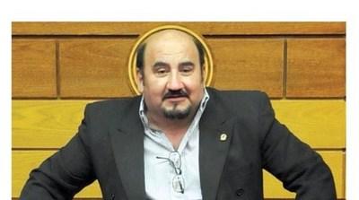"""Llanista defiende a intendente de Lambaré: """"Este es un tema político; si Gómez hubiera sido delincuente ya habría estado en la cárcel"""""""