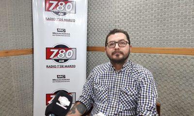 Guachire afirmó que Casco y Servín lo buscaron para hundir a Camilo Soares