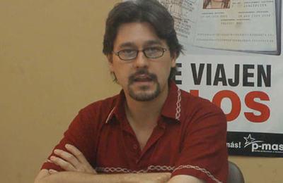 """Camilo Soares irá a juicio oral el 3 de febrero por la causa de los """"coquitos de oro"""""""