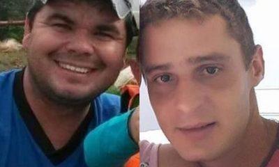 Dos hombres desaparecen en aguas del río Ñacunday