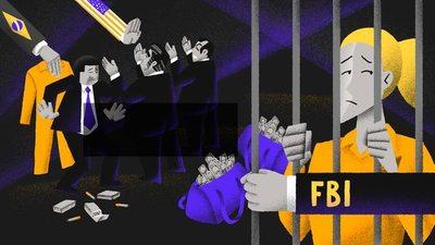 La Justicia que viene desde más allá de la frontera