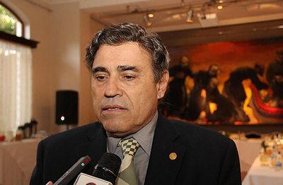 Eduardo Felippo nuevo titular del Conacyt