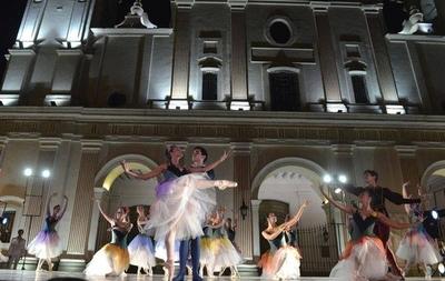 """HOY / El clásico de Navidad """"El Cascanueces"""", este lunes en la Plaza de la Democracia"""