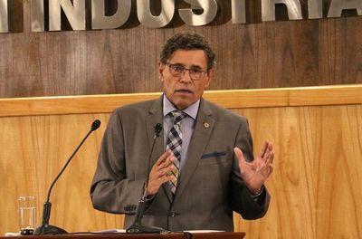 Eduardo Felippo es el nuevo titular de Conacyt