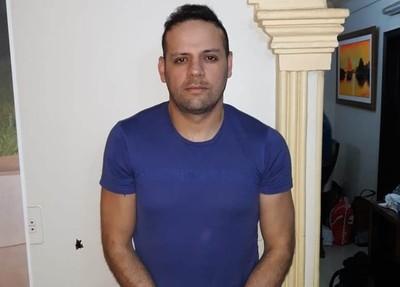 Reinaldo Cabaña seguirá en Tacumbú