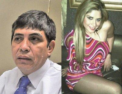 Cuatro años de cárcel para ex contralor de la República