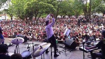 """""""Festival del Licor"""" expuso lo mejor de la cultura y tradición de Yegros"""