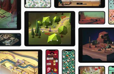 Apple ofrece servicio de juegos Arcade a un precio fijo