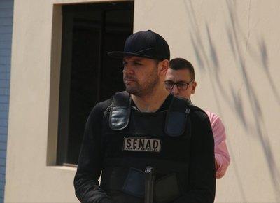 """Reinaldo """"Cucho"""" Cabaña seguirá en la cárcel"""