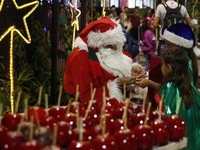 Papá Noel y Reyes Magos ¿Qué hay detrás de los íconos y ritos navideños?