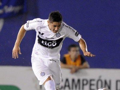 José Montiel vuelve al fútbol paraguayo