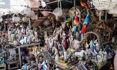 HOY / Al pesebre paraguayo también le afecta la recesión y el freno del consumo