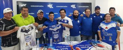 Fútbol de Salón: Walter Villalba es el nuevo DT de Concepción