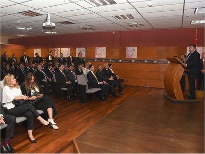 Gobierno retomará acciones en marzo sobre Arrom-Martí