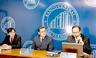 HOY / El BCP confirma una recuperación del PIB en el tercer trimestre