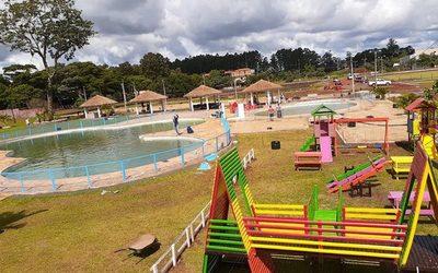 Habilitarán complejo recreativo en Minga Guazú